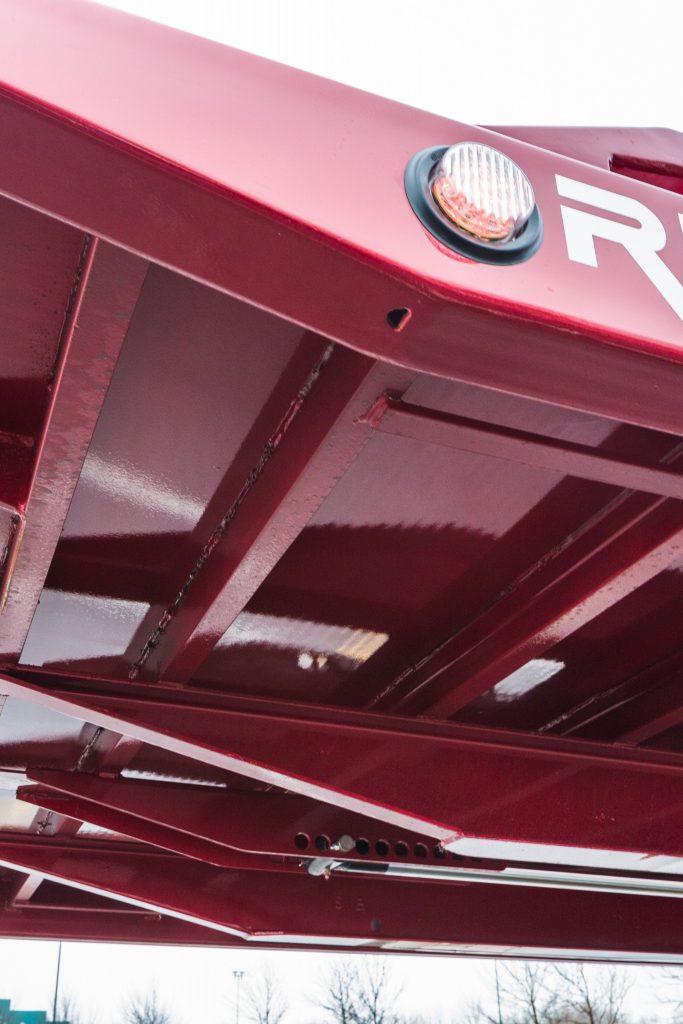 Série 20AC-RSP