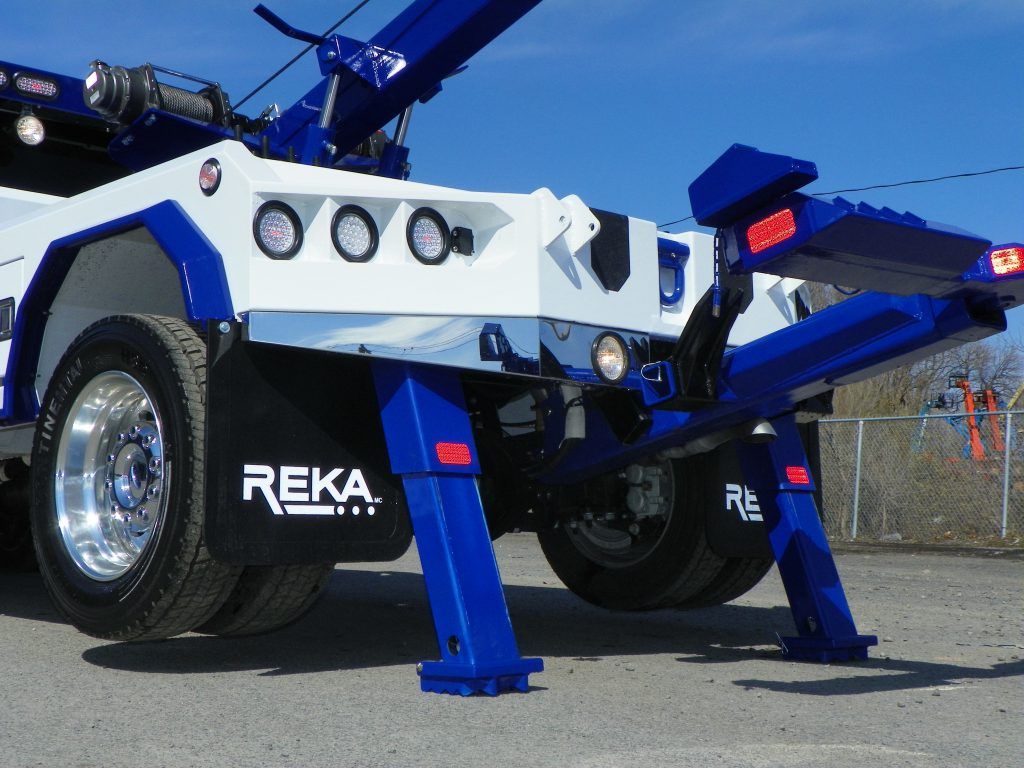 REKA 250HD
